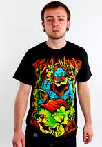 The Devil Wears Prada - God - T-Shirt