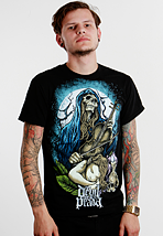 The Devil Wears Prada - Lullaby - T-Shirt