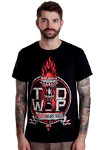 The Devil Wears Prada - Torch - T-Shirt