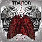 The Eyes Of A Traitor - Breathless - CD