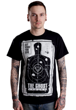 The Ghost Inside - Drive By - T-Shirt