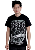 The Ghost Inside - Hierachy - T-Shirt
