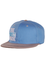 The Ghost Inside - Logo Blue/Grey - Cap