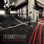 The Ghost Inside - Returners - CD