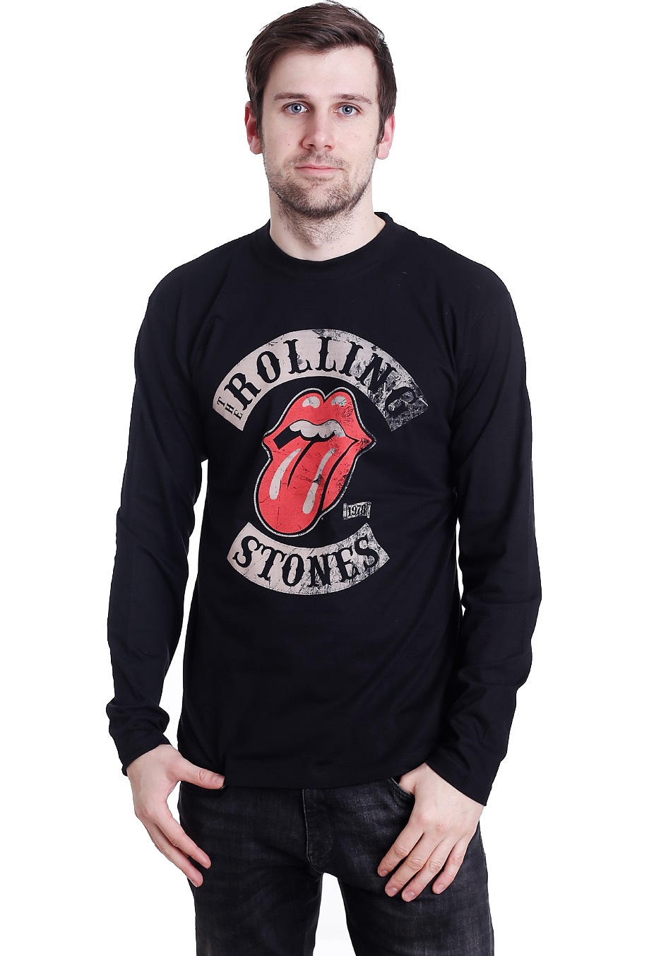 Rolling Stones Official Website Tour