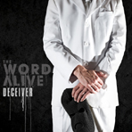 The Word Alive - Deceiver - CD