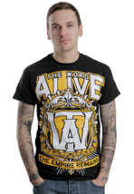 The Word Alive - Empire - T-Shirt