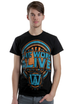 The Word Alive - My Own Place - T-Shirt