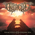 Traces - Reflections Of A Forlorn Sun - CD