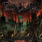 Trigger The Bloodshed - The Great Depression- CD