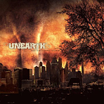Unearth - The Oncomming Storm - CD
