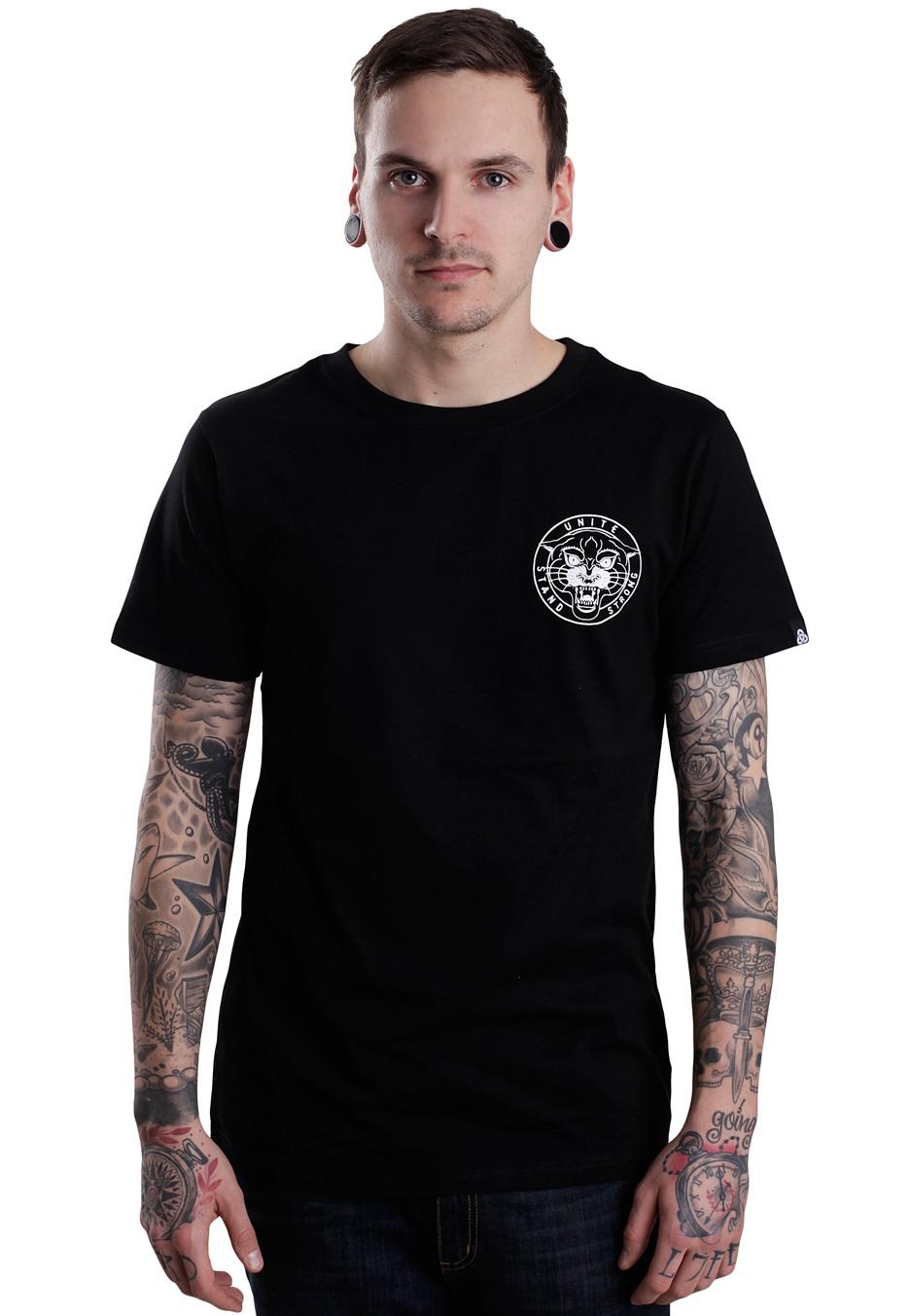 Unite clothing heavy duty t shirt streetwear shop for Heavy duty work t shirts