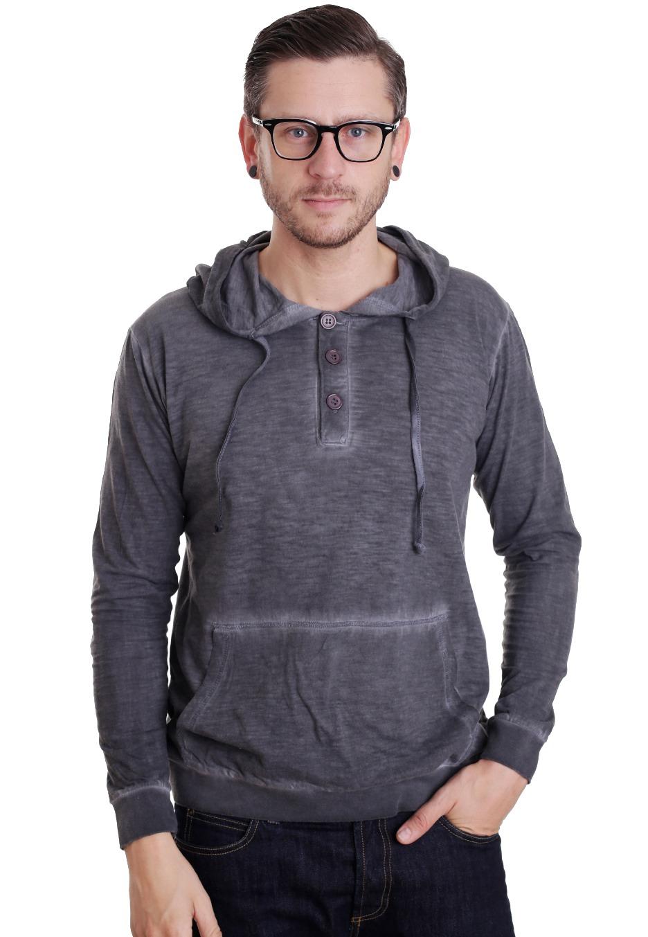 Urban hoodie