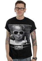 Vanna - Kid Finger - T-Shirt