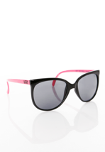 Vans - 80´s Black/Neon Pink - Sunglasses
