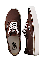 Vans - Authentic Espresso - Shoes