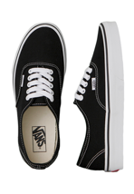 Vans - Authentic - Girl Shoes
