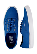 Vans - Authentic Lite Blue - Shoes