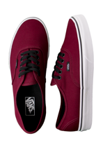 Vans - Authentic Port Royale/Black - Shoes