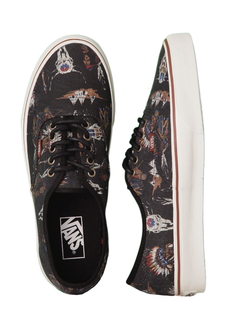 Vans Authentic Tribal Leaders Shoes