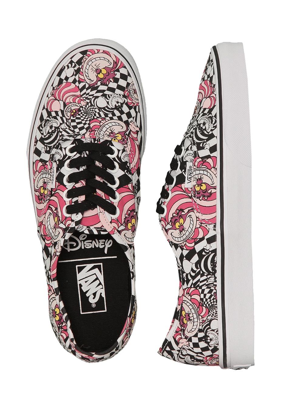 Vans Boty Disney