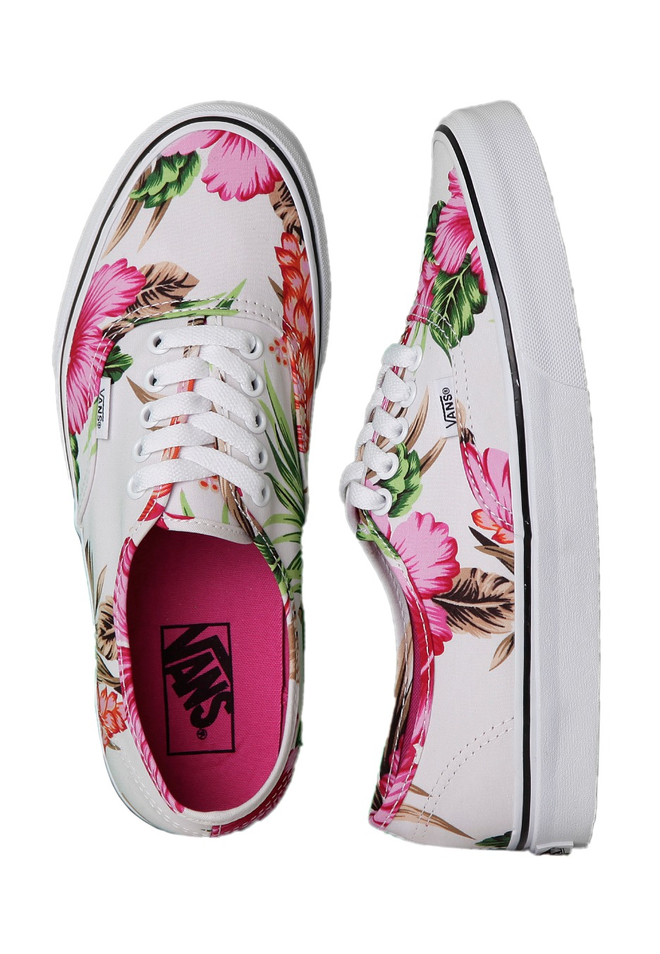 a94440b54010 Pictures of Vans Shoes For Girls Floral - kidskunst.info