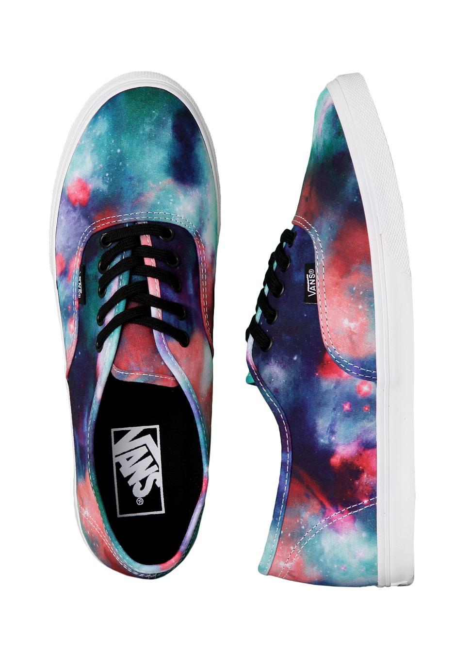 Vans Boty Dámské Galaxy