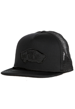 Vans - Classic Patch Trucker - Cap