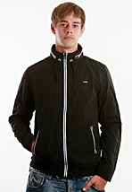 Vans - Core Basics Windbreaker - Jacket