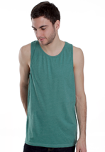 Vans - Core Basics Newport Heather - Tank