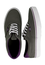 Vans - Era 59 Pop Charcoal/Grape Royal - Shoes