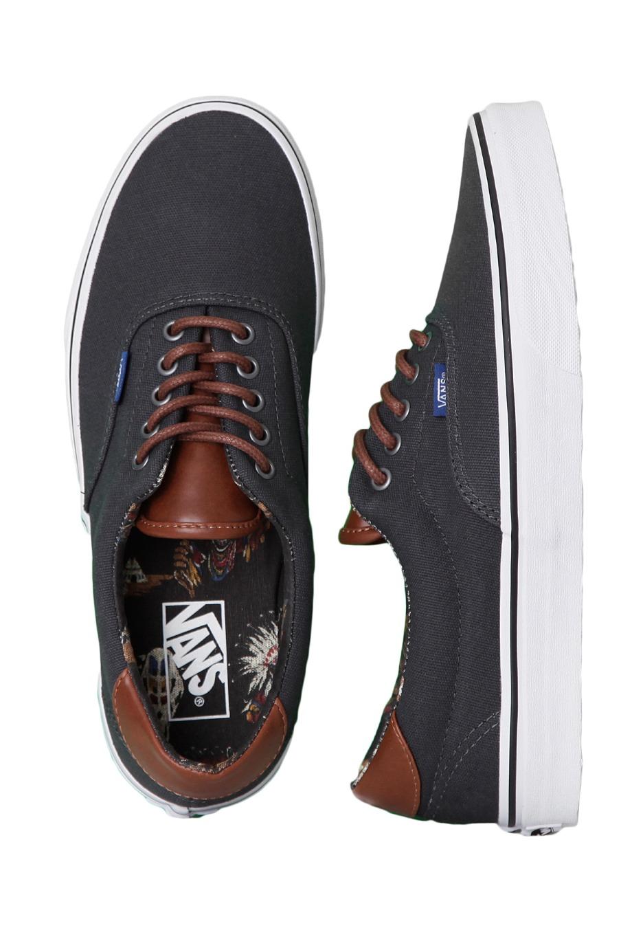 Vans Tribal Leaders Shoes