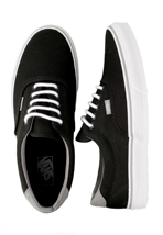Vans - Era 59 Pop Black/Light Grey - Shoes