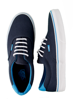 Vans - Era 59 Pop Dress Blue/Blue Aster - Shoes