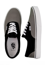 Vans - Era Pewter/Black - Shoes