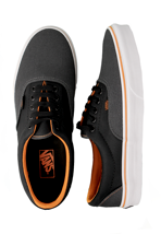 Vans - Era Neoprene Dark Shadow/Sun Orange - Shoes