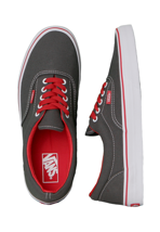 Vans - Era Pop Charcoal/Red - Shoes