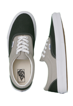 Vans - Era Vintage Deep Forest/Aluminium - Shoes