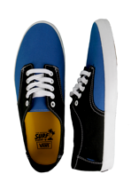 Vans - E-Street Classic Blue/Black - Shoes