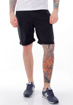 Vans - Excerpt Deep Navy - Shorts