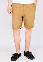 Vans - Excerpt New Mushroom Brown - Shorts