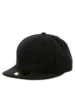 Vans - Home Team New Era Blackout - Cap