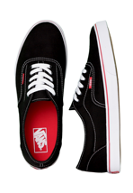 Vans - LPE Black/Red - Shoes