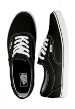Vans - LPE Black/White - Shoes