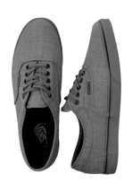 Vans - LPE Dressed Up Smoked Pearl - Shoes