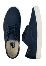 Vans - Madero Dress Blues/Turtledove - Shoes