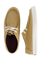 Vans - Rata Vulc Hemp Khaki - Shoes