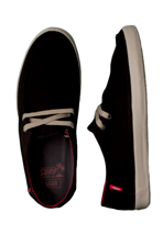 Vans - Rata Vulc Survival Black/Canvas - Shoes