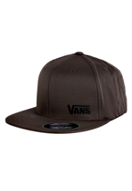 Vans - Splitz Charcoal - Cap