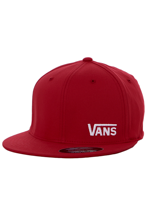 Vans - Splitz Reinvent Red - Cap